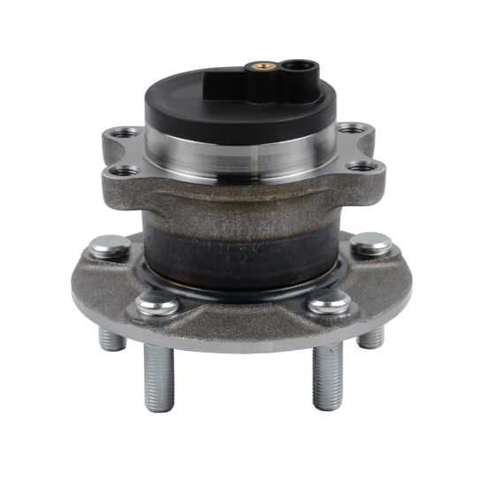 China Good Selling Car Parts Rear Axle Left and Right Wheel