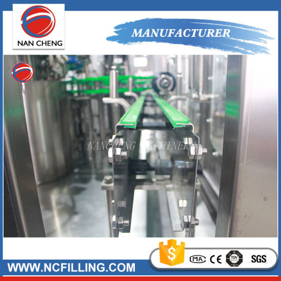 New Popular Pet Bottle Filling Machine with Wholesale Price