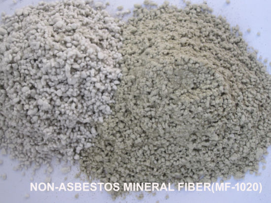 High Quality Brake Lining and Auto Pad Used Non-Asbestos Mineral Fiber and Composite Fiber