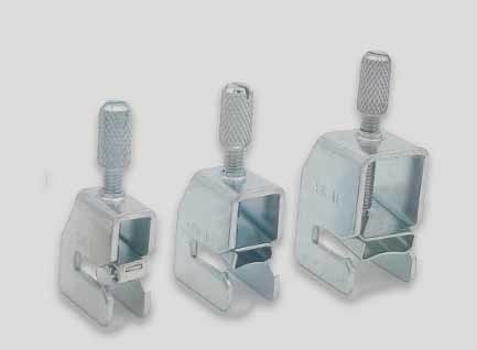 High Quality Electrical Wire Square Circle Cable Clips pictures & photos