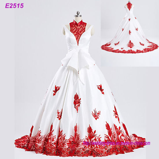 Charming Applique Lace Sleeveless Prom Dresses New Arrival Evening Dresses