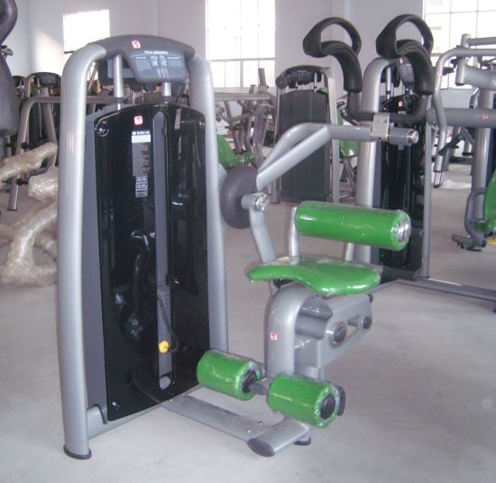 Top Quality Gym Machine / Disk Rack (ST37) pictures & photos