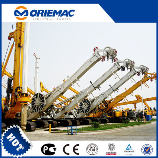 Hot Sale Sany Rotary Drilling Rig Sr220c