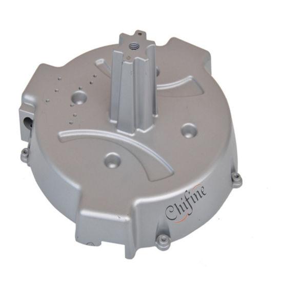 Aluminum Die Cast Process Electric Tool Parts