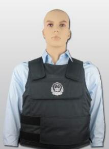 Anti-Riot Stab-Resistance Bullet Proof Police Special Duty Uniform