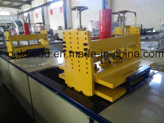 Professional New Condition Experienced Hot Sale Efficiency FRP Pultrusion Machine pictures & photos