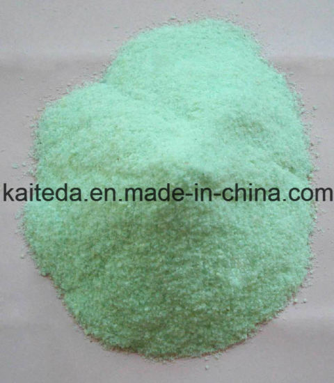Largest Factory of Ferrorus Sulphate Heptahydrate/Monoahydrate