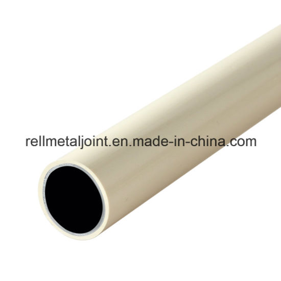 ABS Coated Pipe for Industria Producting Shelf/ ABS Pipe (T-1)