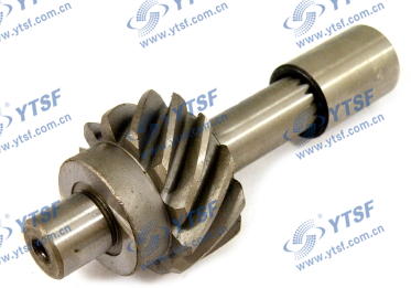 High Quality Truck Parts Cy4102 Oil Pump Gear pictures & photos