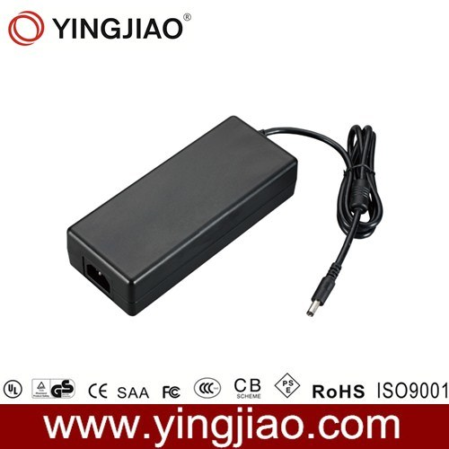 80W/90W/100W AC/DC Laptop Power Adapter with LED pictures & photos