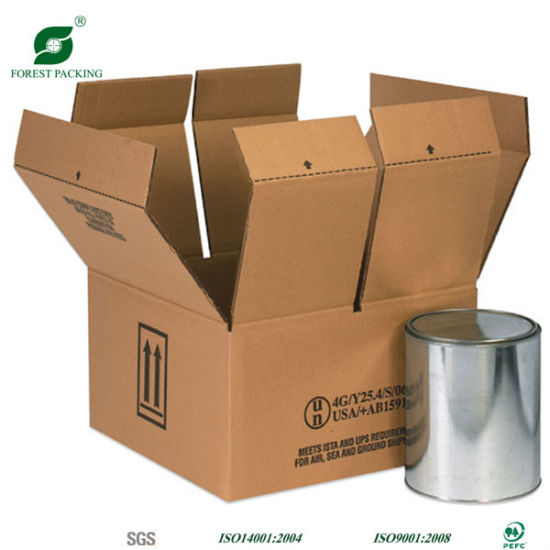 Storage Corrugated Boxes (FP5035) pictures & photos