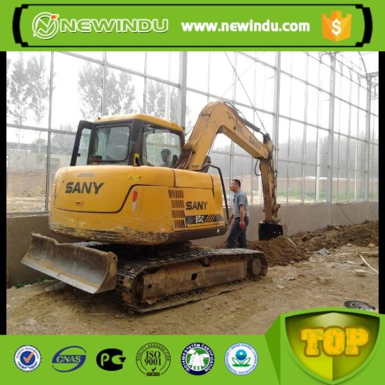 Sany Sy215c Medium 21.5tons Hydraulic Excavator with Best Price pictures & photos