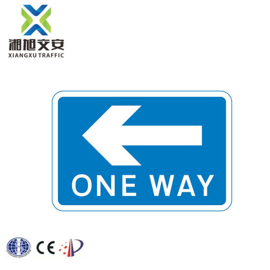 Export From China Construction Traffic Signs Purchase Road Signs