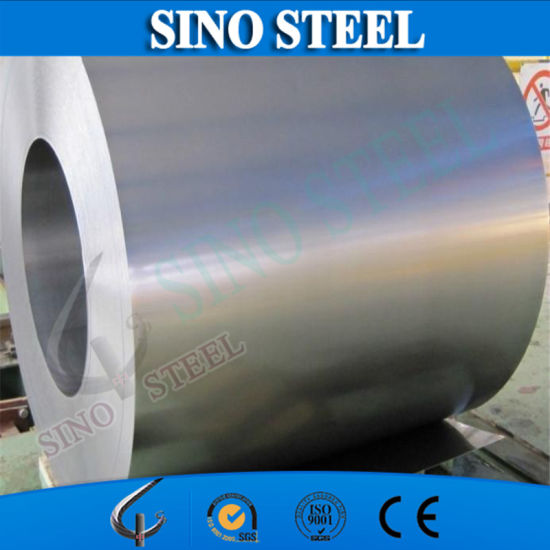 0.12mm Hot Dipped Galvanized Steel Coils for Building Materials pictures & photos