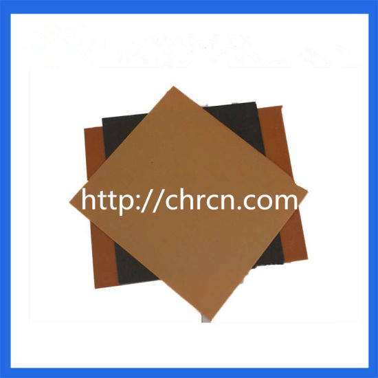 3021 Rigid Phenolic Paper Laminate Sheet pictures & photos