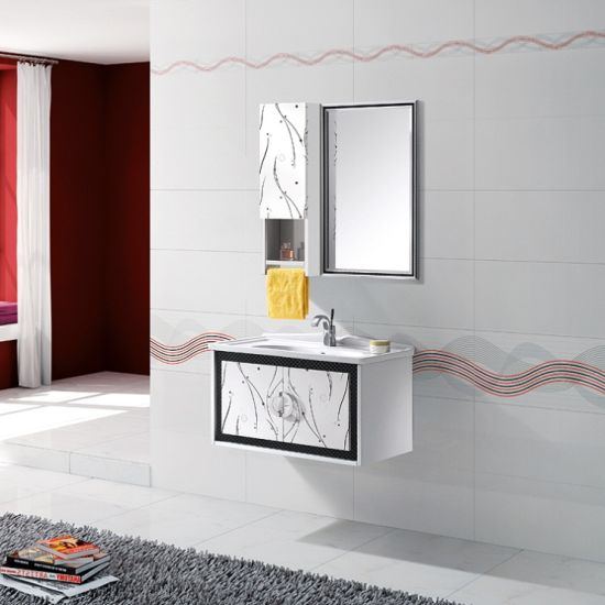 Aviation Aluminum Alloy Bathroom Furniture Ca-L490