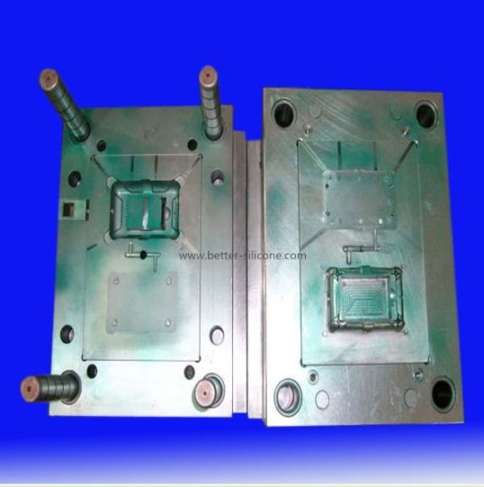 Plastic Injection Mold Tooling for Electronic Parts pictures & photos