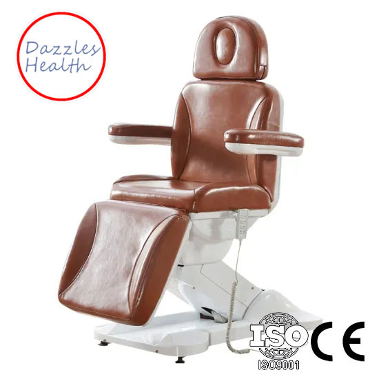 Beauty Machine Portable Electric Full Body Massage Chair