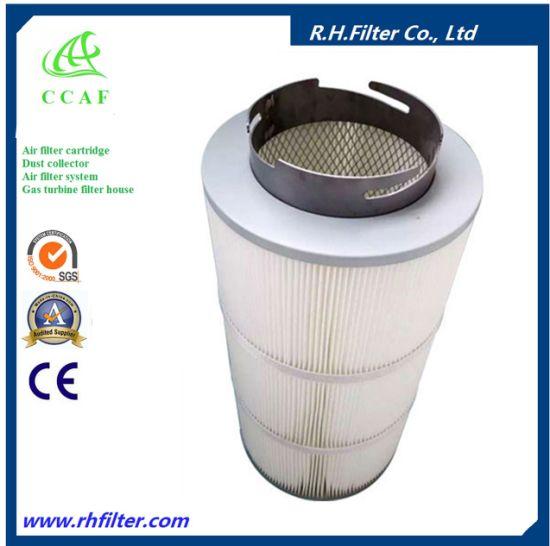 Ccaf Polyester Air Filter Cartridge