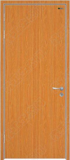 China Interior Oak Wooden Door Interior Security Doors Interior