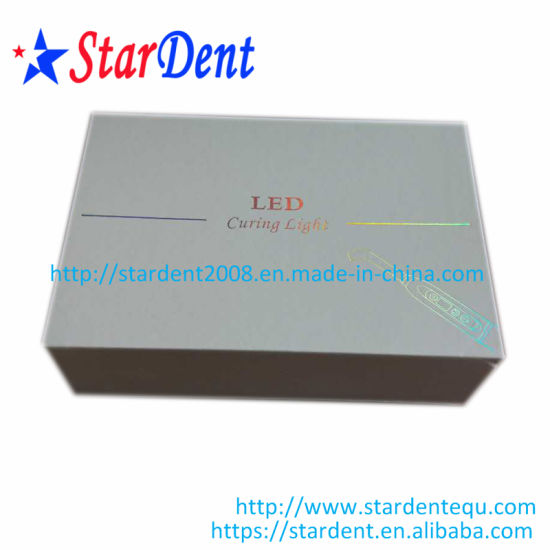 Metal Dental LED Curing Light of of Hospital Medical Lab Surgical Diagnostic Equipment pictures & photos