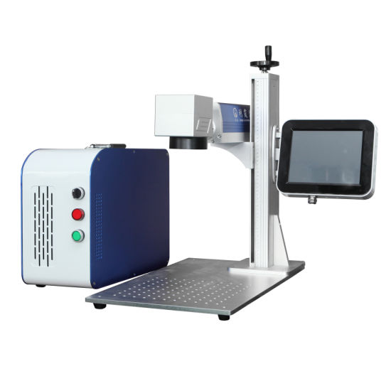 Integrated Fiber Laser Marking Machine LG-3000z