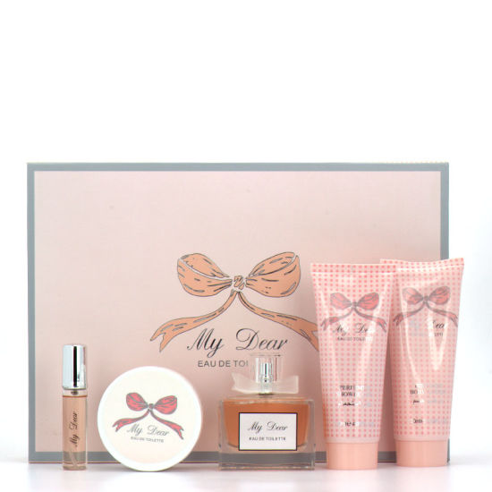 Hot Sales Perfume Gift Set For Valentine S Day China Perfumes Gift