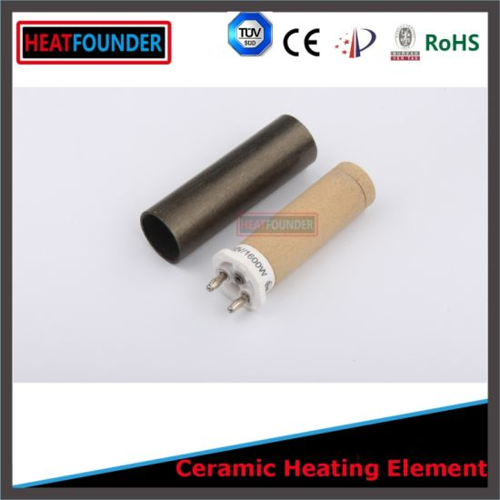 230V 2100W 2 Pin Heating Element Alumina Ceramic pictures & photos