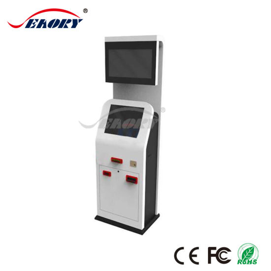 Business card printing vending machine images card design and print business cards kiosk image collections card design and china 19 inch touch screen floor standing reheart Image collections