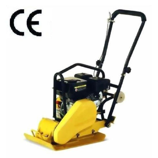 Small Plate Compactor 50kgs (C-50) pictures & photos