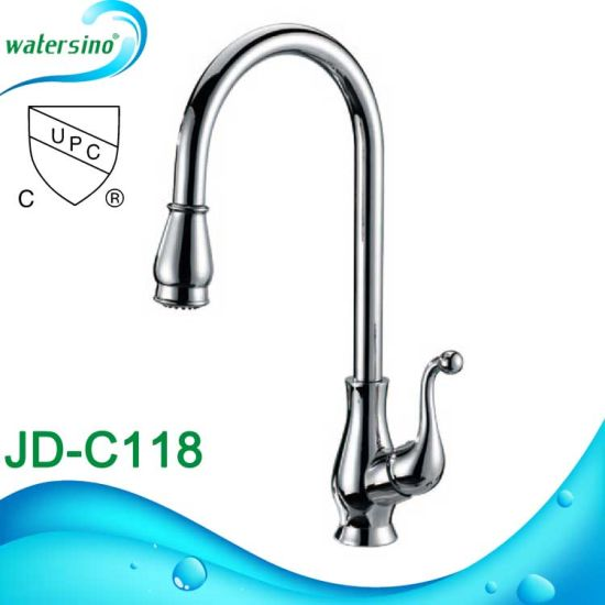 Kaiping Factory First Quality Artisan Kitchen Tap 7 Years Guarantee pictures & photos