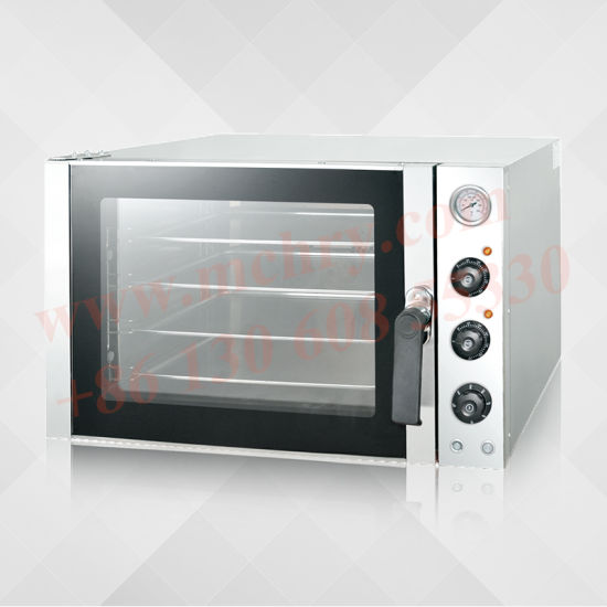 ODM Programme Storage Function Stronger Wind Full Ss Commercial Baking Oven