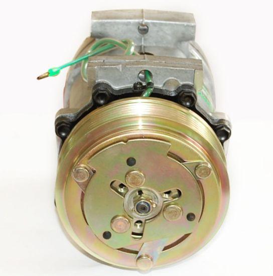 Portable Auto AC Car Compressor
