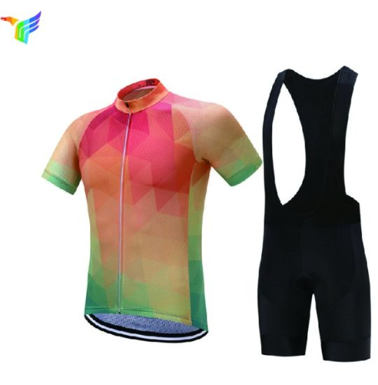 China Custom Sublimation Printing Cycling Jerseys - China Cycling ... 1a7e74b7e