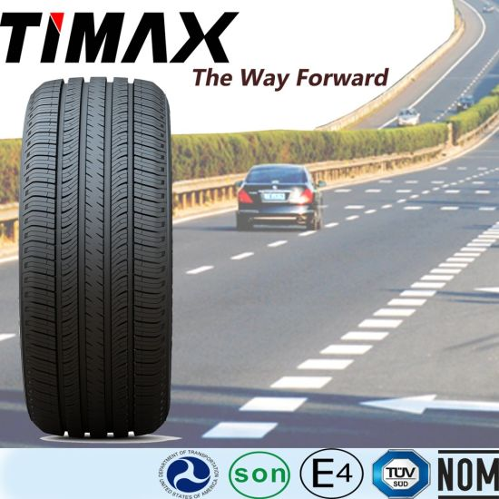 New Chinese Car Used Tyre Manufactues 185/60r 14 pictures & photos