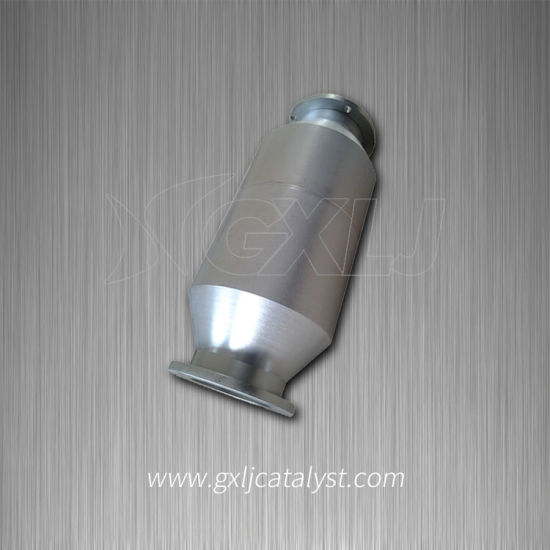 Catalytic Converter for Commercial Vehicles, Catalytic Mufflers, for Honda, Toyota, Mitsubishi, Vw, BMW, Nissan, Audi pictures & photos