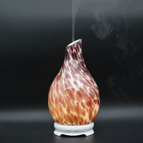 Ultrasonic Air Humidifier Purifier Essential Aromatherapy Diffuser pictures & photos