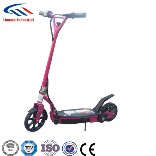 New Design Hot Sales Electric Scooter for Children pictures & photos