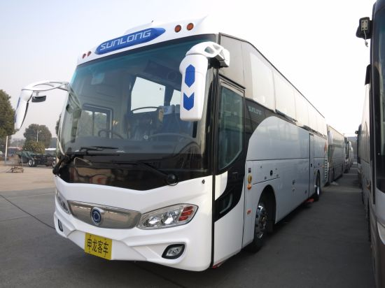 2017 Sunlong Used Luxury Bus (Slk6121d) pictures & photos
