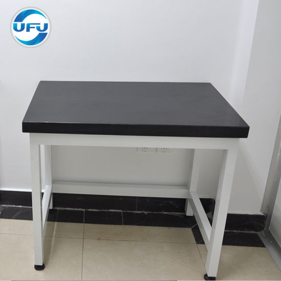 Beau Professional Lab Furniture Marble Balance Table Used In Physics Laboratory