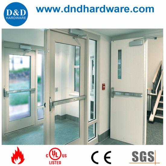 SUS304 Lever Trim Panic Lock for Fire Rated Escape Door (DDPD012)  sc 1 st  Du0026D Hardware Industrial Co. Ltd. & China SUS304 Lever Trim Panic Lock for Fire Rated Escape Door ...