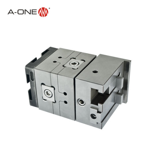 China High Precision a-One 3 Axis Rotatable Pendulum Wire EDM Vise 0 ...