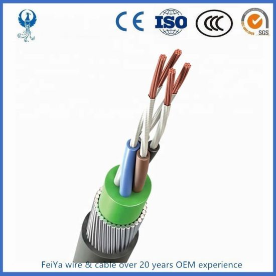 Instrument Cable Power Control Instrumentation Cable pictures & photos