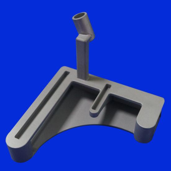 China DIY Cheap EDM 3 4 5 6 Axis CNC Machining Part Fabrication