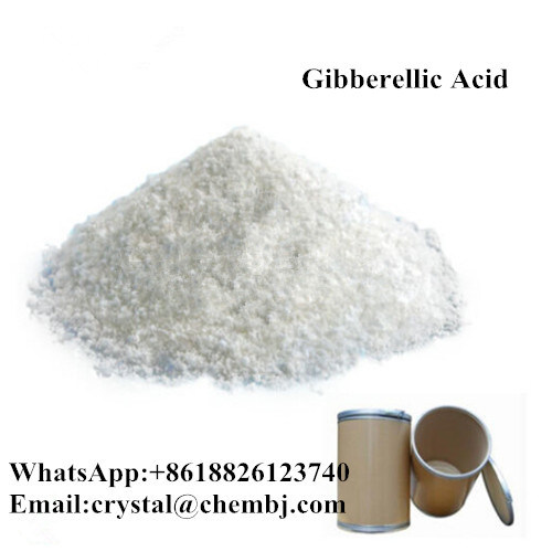 Factory Supply Raw Material Gibberellic Acid 77-06-5 with Safe Shipping pictures & photos
