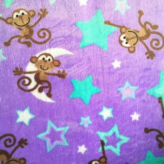 Upholstery Waterproof Tear Resistant Printed Shorts Fabric
