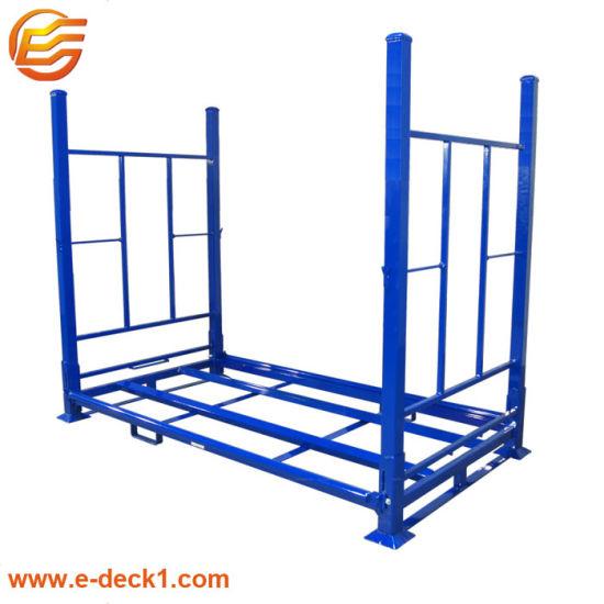 Tire Wholesale Warehouse >> China Wholesale Warehouse Metal Moveable Tire Pallet Rack