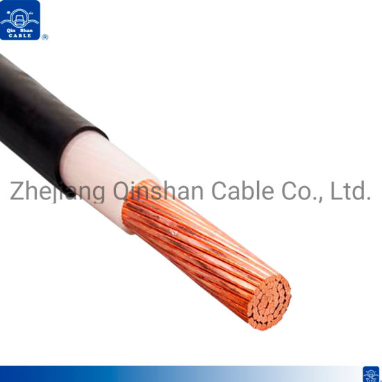 Single Core 50mm 70mm 95mm Copper Cable with Good Prices