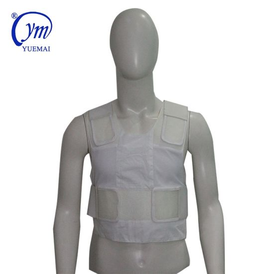 Custom Concealable Bulletproof Anti-Stab Body Protective Security Military Tactical Vest