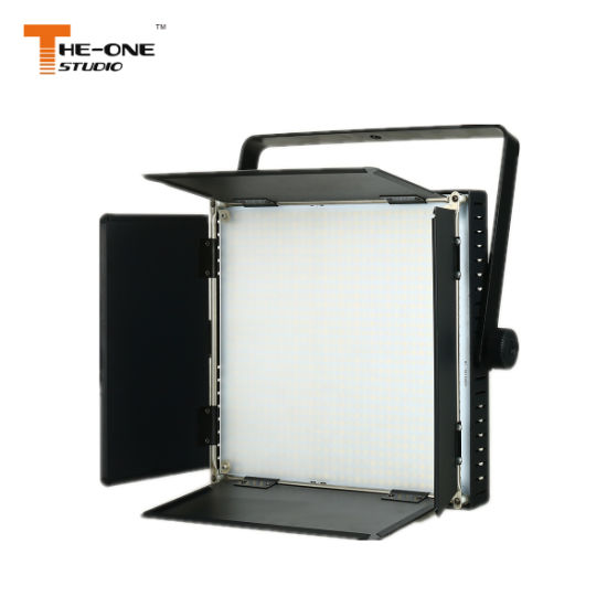 Photography Flat Panel LED Video Light pictures & photos